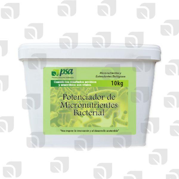 Bacterias para pozos sépticos
