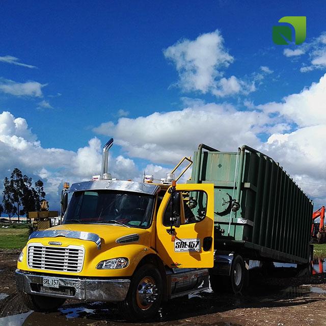 Transporte de hidrocarburos y sus derivados